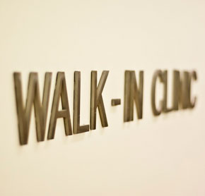 WalkInClinic